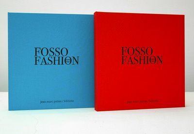 romaric tisserand samuel fosso fashion limited edition jean marc patras