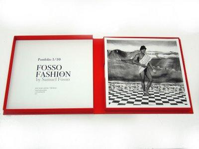 samuel-fosso-limited edition-romaric-tisserand