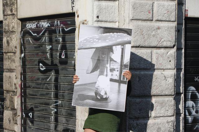 VENICE-Occupy-momo-galerie-romaric-tisserand-photography-performance