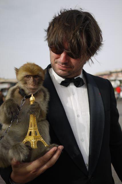 Koutoubia-Paris_tour_Eiffel_Tourism-marrakech-romaric-tisserand-photography-performance